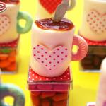 Que tal uma xícara de MaxMallows?