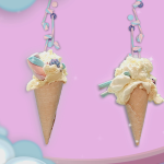 Aprenda como unicornizar o seu sorvete